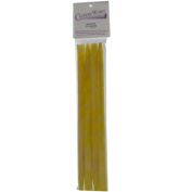 Cylinder Works 0409813 Beeswax Ear Candles - 4 Pack