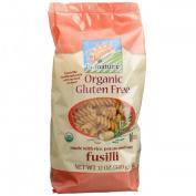 Bionaturae 32777 Organic Fusilli Pasta Gluten Free