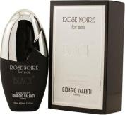 Rose Noire Black by Giorgio Valenti Eau De Toilette Spray 100ml