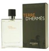 Terre Dhermes By Hermes Edt Spray 100ml