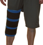 Cool Relief CRIK-1 Knee Ice Pack Cold Wrap by Cool Relief -1 Removeable Insert