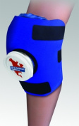 Jobar International JB6411 Knee Wrap with Ice Bag