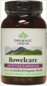 Organic India 0335075 Bowel Care Formula - 90 Vegetarian Capsules