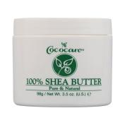 Cococare 0612929 Shea Butter - 100ml