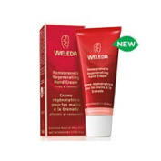 Weleda Pomegranate Skin Care Pomegranate Regenerating Hand Cream 50ml 222751