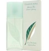 Green Tea By Elizabeth Arden Eau De Parfum Spray 50ml