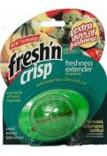 TekQuest Industries FCN204CR Fresh n Crisp Produce Freshness Extender - 4 pack