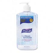 Gojo 302312 Hand Sanitizer 590ml Pump Bottle 12/Carton