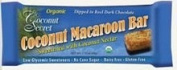 Coconut Secret 1249 Coconut Secret Coconut Macaroon Bars - 12x1.75OZ