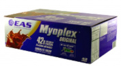 EAS Myoplex Original Protein Shake Mix Packets, Chocolate Cream, 3350ml, 42 servings