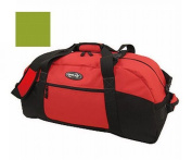 Luggage America S-1042-GN Sports Plus 42 Polyester Sports Duffel