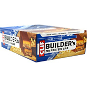 Clif 31855 Cookies N Cream Builder Bar