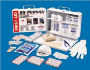 Guardian Fa25 25 Person First Aid Kit