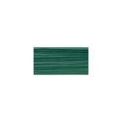 Panacea 442641 Stem Wire 26 Gauge 18 in. 40-Pkg-Green