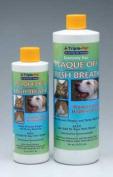 Triple Pet Plaque Off Fresh Breath Oral Care, 240ml