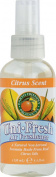 Earth Friendly Products 965012 UniFresh Citrus 130ml - Case of 12