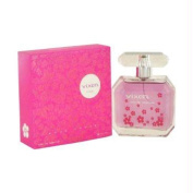 Vixen Pink by YZY Perfume Eau De Parfum Spray 110ml