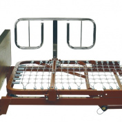 Invacare BAR6640IVC IVC Bariatric Bed Rail