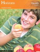 Alpha Omega Publications JHT060 Horizons Health 6th Grade Teacher s Guide