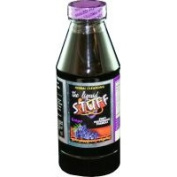 The Liquid Stuff One Hour Cleansing Drink, Grape, 470ml