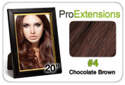 Brybelly Holdings PRLC-20-4 Pro Lace 50cm . No. 4 Chocolate Brown