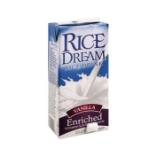 Imagine Foods 66179 Enriched Vanilla Rice Beverage