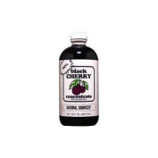 Natures Source 81576 Natures Source Black Cherry Concentrate - 1x16 Oz