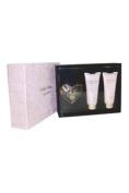 Kathy Hilton My Secret by Kathy Hilton for Women- 3 Pc Gift Set