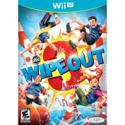 Wipeout 3 (Nintendo Wii U)