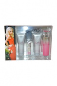 Paris Hilton W-GS-1503 Just Me - 4 pc - Gift Set