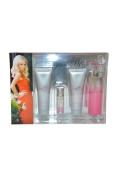 Paris Hilton W-GS-1503 Just Me - 4 pc - Gift Set