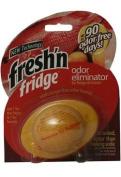 TekQuest Industries FFN204CR Fresh n Fridge Odour Eliminator - 4 Pack