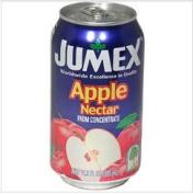 Jumex B35348 Jumex Apple Nectar -24x11.3 Oz