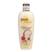 Pure & Basic 0373852 Reconstructing Coconut Natural Conditioner - 12 fl oz