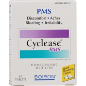 Cyclease PMS 60 tabs by Boiron