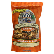 Bakery On Main Gluten Free Granola, Extreme Fruit and Nut, 350ml Bags