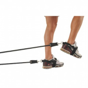 Power Systems 11000 Leg Speed Builder with 2 Tubes - Black