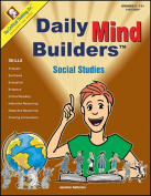 Critical Thinking Press Ctb04603Bbp Daily Mind Builders Social Studies