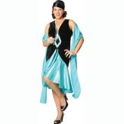 Rubie s Costume Co 4558 Jabot & Cuffs Colonial