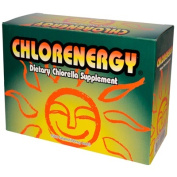Chlorenergy 0777219 Chlorella 200 mg 1500 Tablets - 1500 Tablets