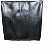 Mabis 509-5806-0200 Seat Back for Wheelchair - Black