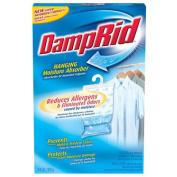 Damp Rid FG80 14Z Closet Freshener - Pack of 6