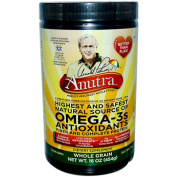 Anutra 0933614 Omega-3s Antioxidants Fibre and Complete Protein Whole Grain 470ml - 454 g - 470ml