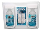 Pac-Kit 579-24-300 950ml Twin Bottle Eye Flush Station