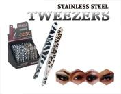 Puka 1785 Tweezers Safari Kit