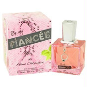Be My Fiance by Mimo Chkoudra Eau De Parfum Spray 100ml