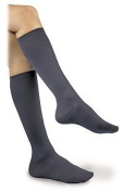 Activa H2601 Sheer Therapy Ribbed Womens Trouser Socks 15-20 mmHg - Size & Colour- Tan Small