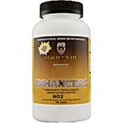 Healthy N Fit 0624833 Nutritionals GH Enhancers GH NO2 - 180 Capsules