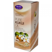Life-Flo Pure Kukui Oil Organic 120ml
