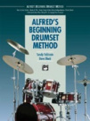 Alfred Publishing 00-8965 Beginning Drumset Method - Music Book